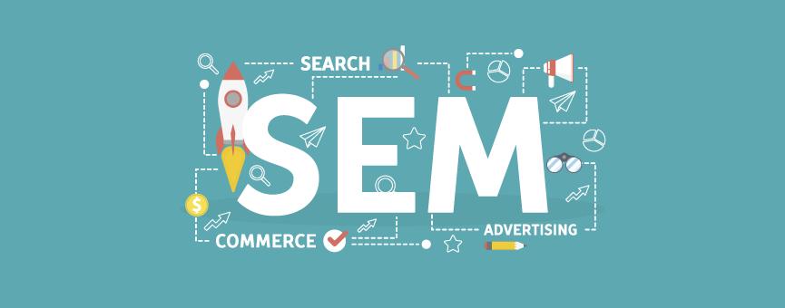 Apa itu SEM? Manfaat Search Engine Marketing