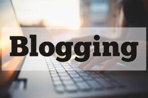 Cara Menulis Artikel Blog Yang Baik dan Benar