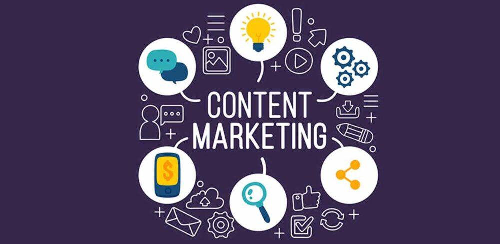 Apa itu Content Marketing, Pengertian dan Manfaat Untuk Bisnis