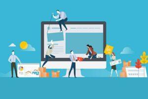 Web Design Best Practice Untuk Kesuksesan Website